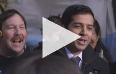 Video: Ihærdighed gav masser af PR
